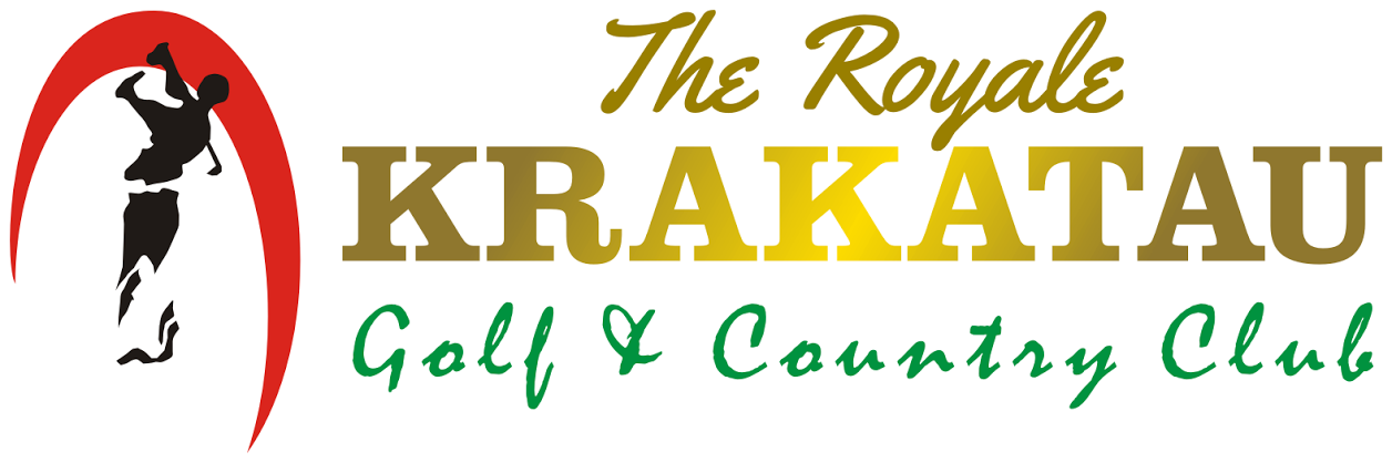 The Royale Krakatau Golf & Country Club Logo